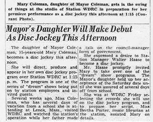 The Hartford Courant - February 12, 1949