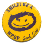 WPOP Good Guy button
